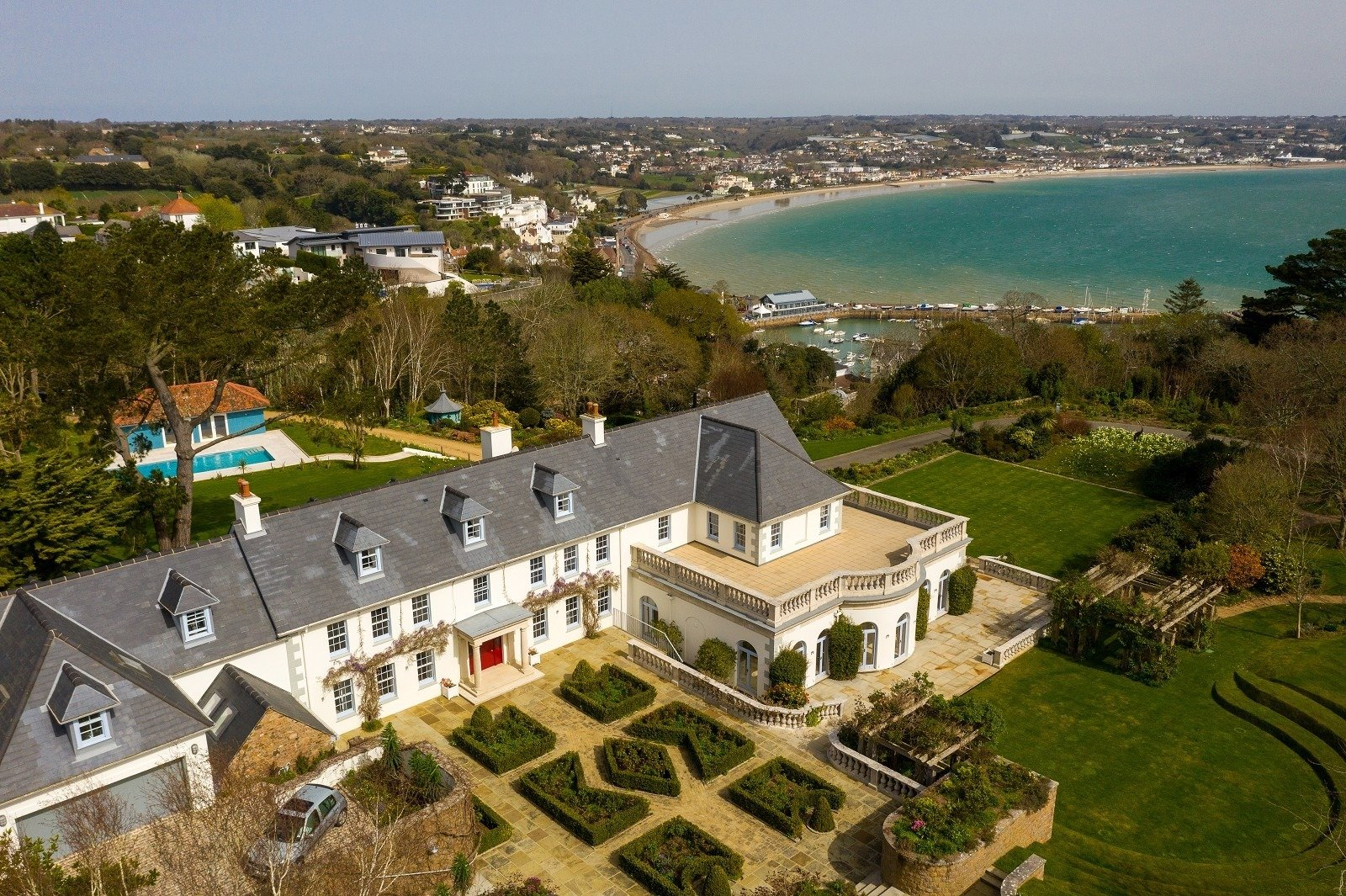 Haus in Jersey, Saint Lawrence, Jersey 1 - 11384795