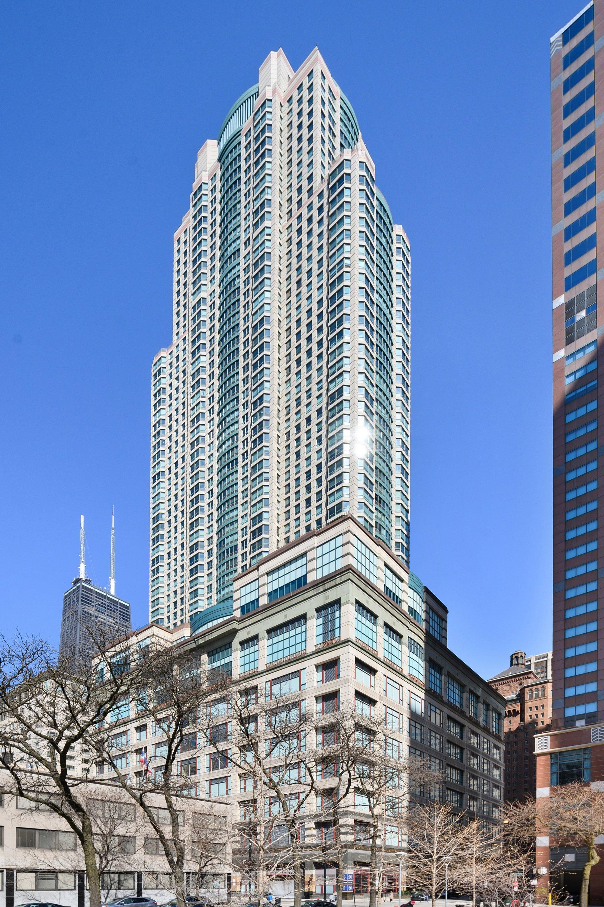 Condominio a Chicago, Illinois, Stati Uniti 1 - 11406011