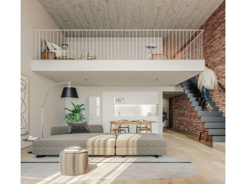 Appartamento a Lisbona, Lisbona, Portogallo 1 - 11404644