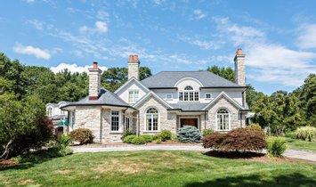 Дом в Saunderstown, Род-Айленд, Соединенные Штаты Америки 1