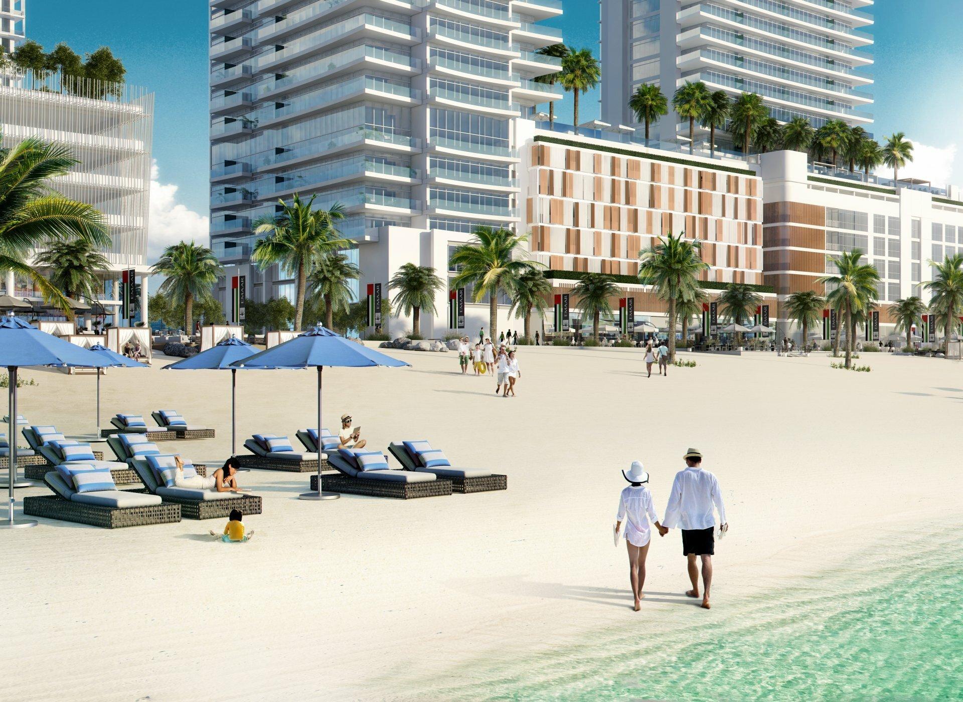 Appartamento a Dubai, Dubai, Emirati Arabi Uniti 1 - 11405355