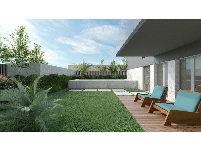 Appartamento a Cascais, Lisbona, Portogallo 1 - 11404721