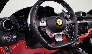 2020 Ferrari Portofino Coupe