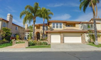 Casa en Irvine, California, Estados Unidos 1