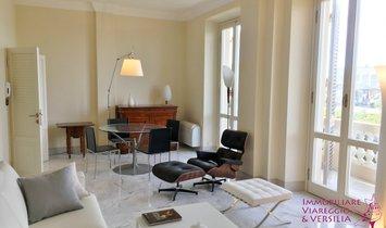 Appartamento a Viareggio, Toscana, Italia 1