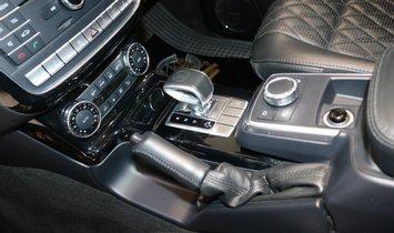 2018 Mercedes-Benz G63