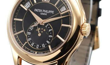 Patek Philippe Annual Calendar 5205R-010