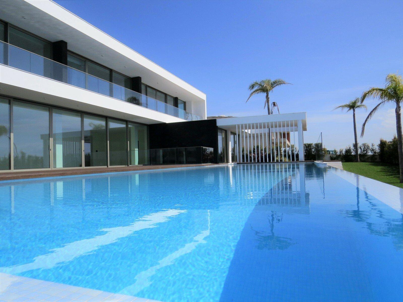 Villa in Oeiras, Lisbon, Portugal 1 - 11406302