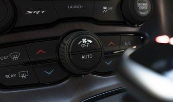 2018 Dodge Challenger SRT Demon Coupe 2D