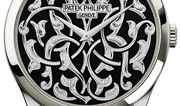 Patek Philippe Calatrava 5088/100P-001