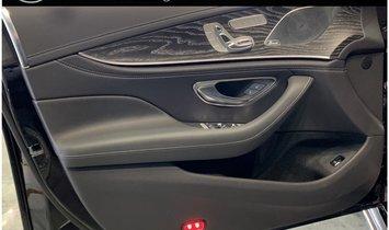 2021 Mercedes-Benz AMG® GT 43 Base 4MATIC®