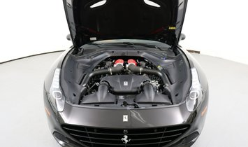2016 Ferrari California T 2dr Conv
