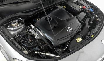 2014 Mercedes-Benz CLA CLA 250