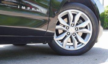 2019 Chevrolet Impala LT 1LT