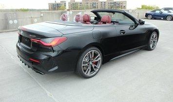 BMW 4 Series M440i