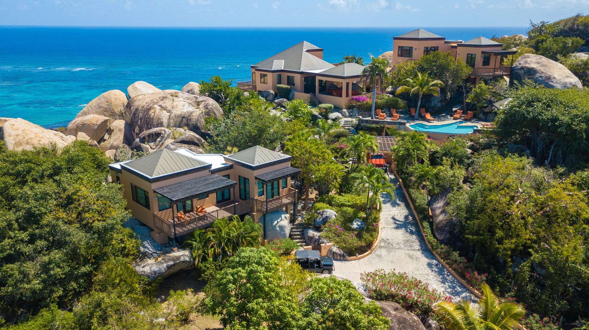 House in Spanish Town, Virgin Gorda, British Virgin Islands 1 - 11307763