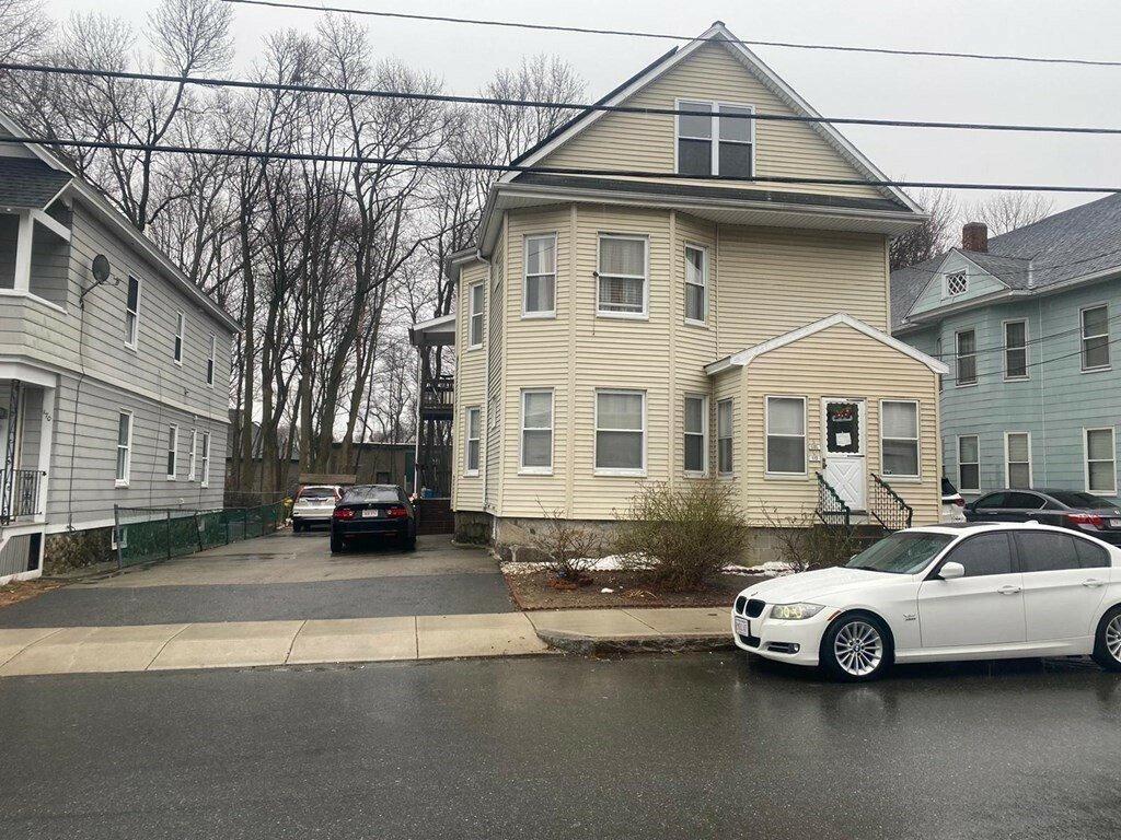 Casa a Methuen, Massachusetts, Stati Uniti 1 - 11406980