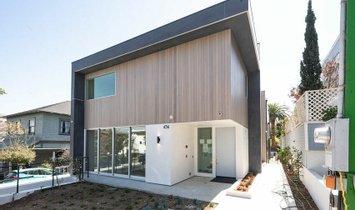 Дом в Santa Monica, Калифорния, Соединенные Штаты Америки 1