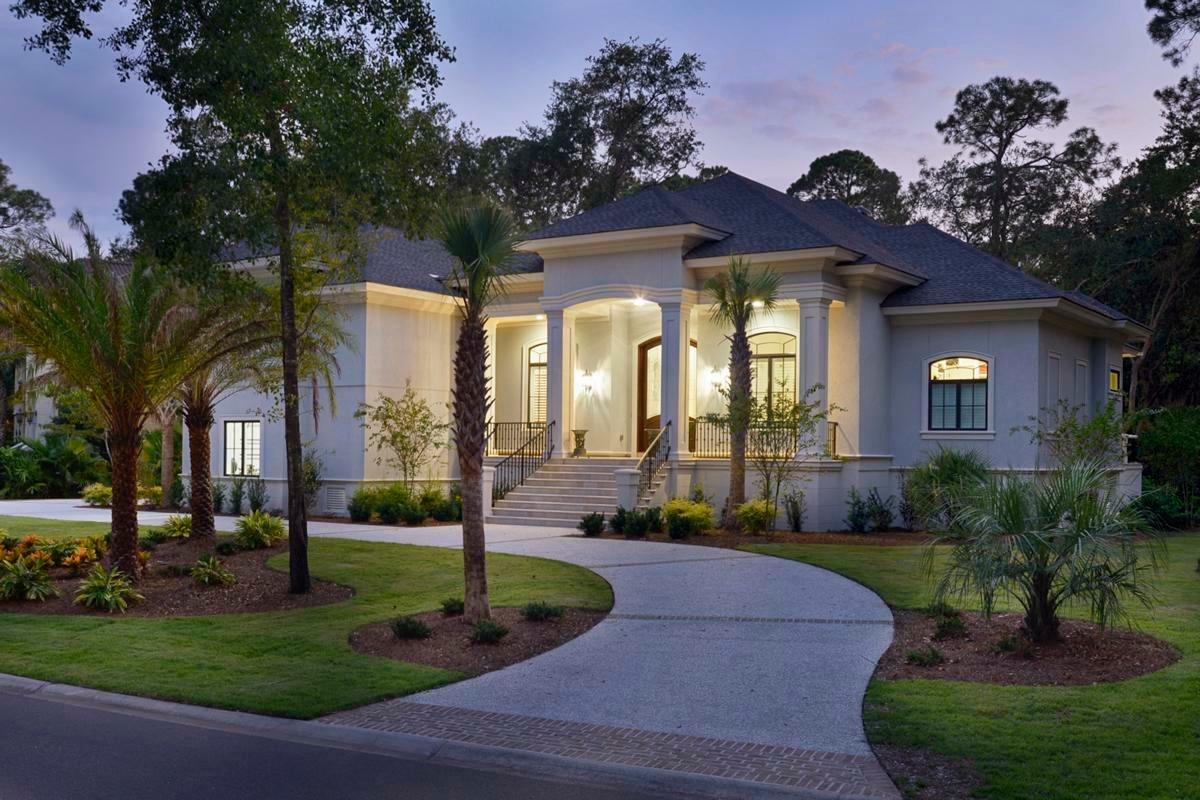 House in Hilton Head Island, South Carolina, United States 1 - 11407433