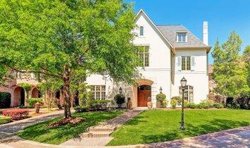 Дом в Houston, Техас, Соединенные Штаты Америки 1