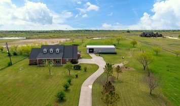 House in Ennis, Texas, United States 1