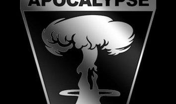 2021 Apocalypse  Hellfire 6x6