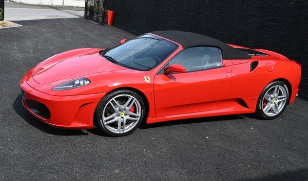Ferrari F430 For Sale Jamesedition