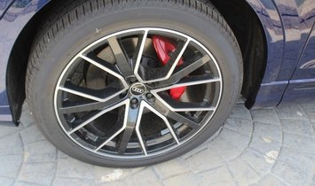 2021 Audi Q8 55 Premium quattro