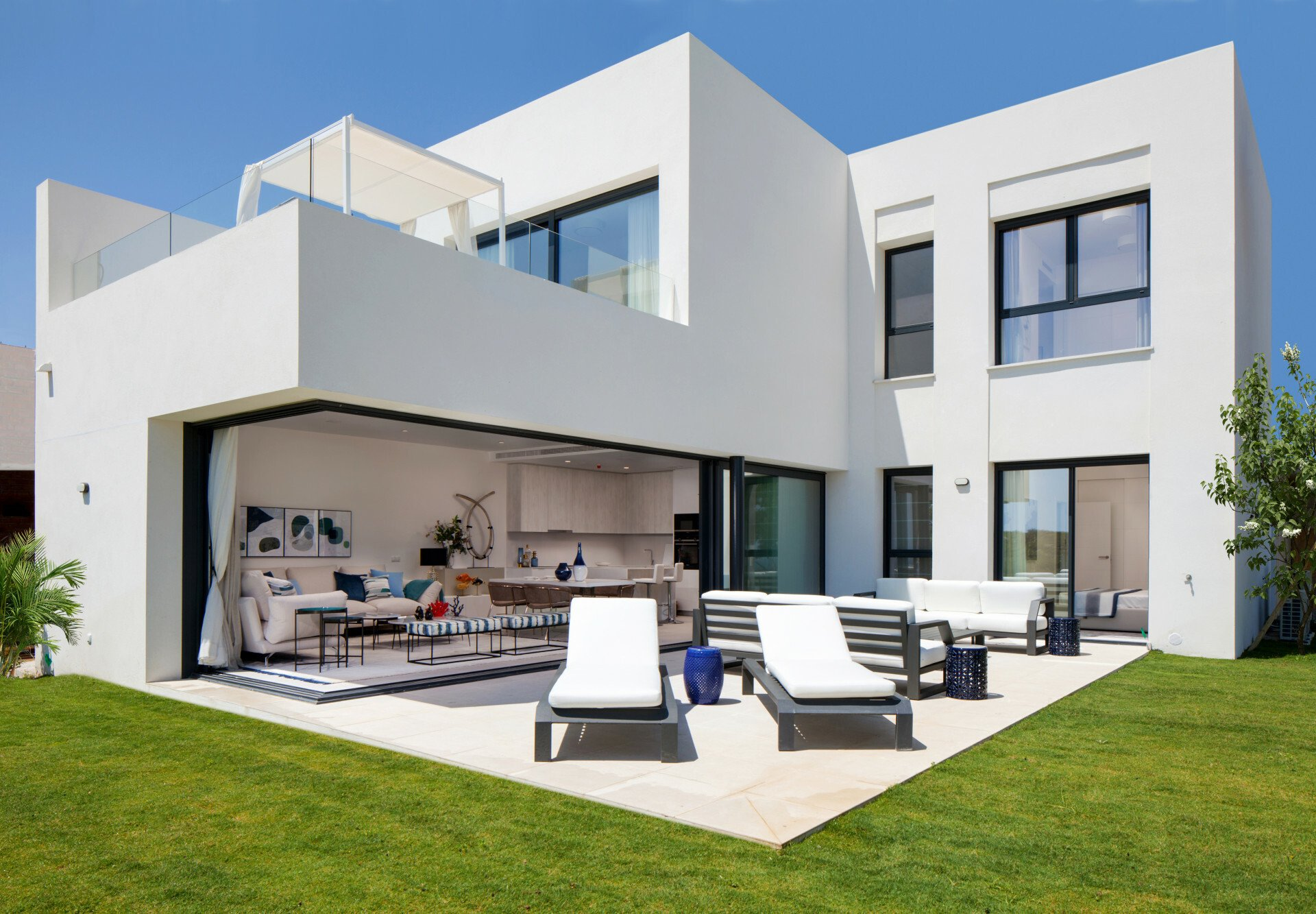 House in Casares, Andalusia, Spain 1