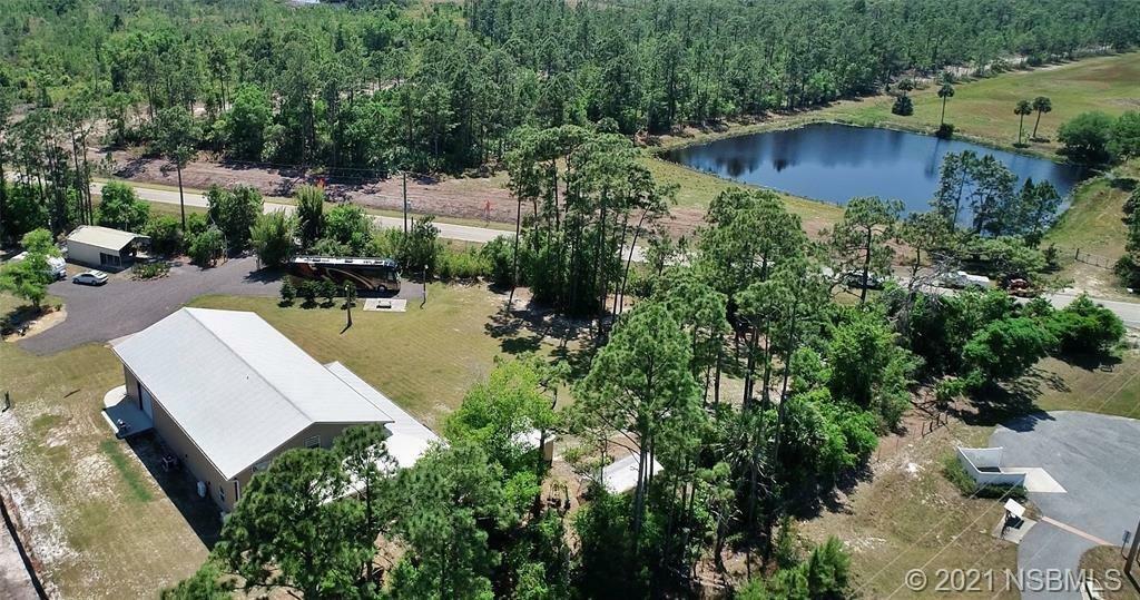 Casa a New Smyrna Beach, Florida, Stati Uniti 1 - 11408214