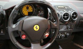 2009 Ferrari F430 16M SCUDERIA SPIDER