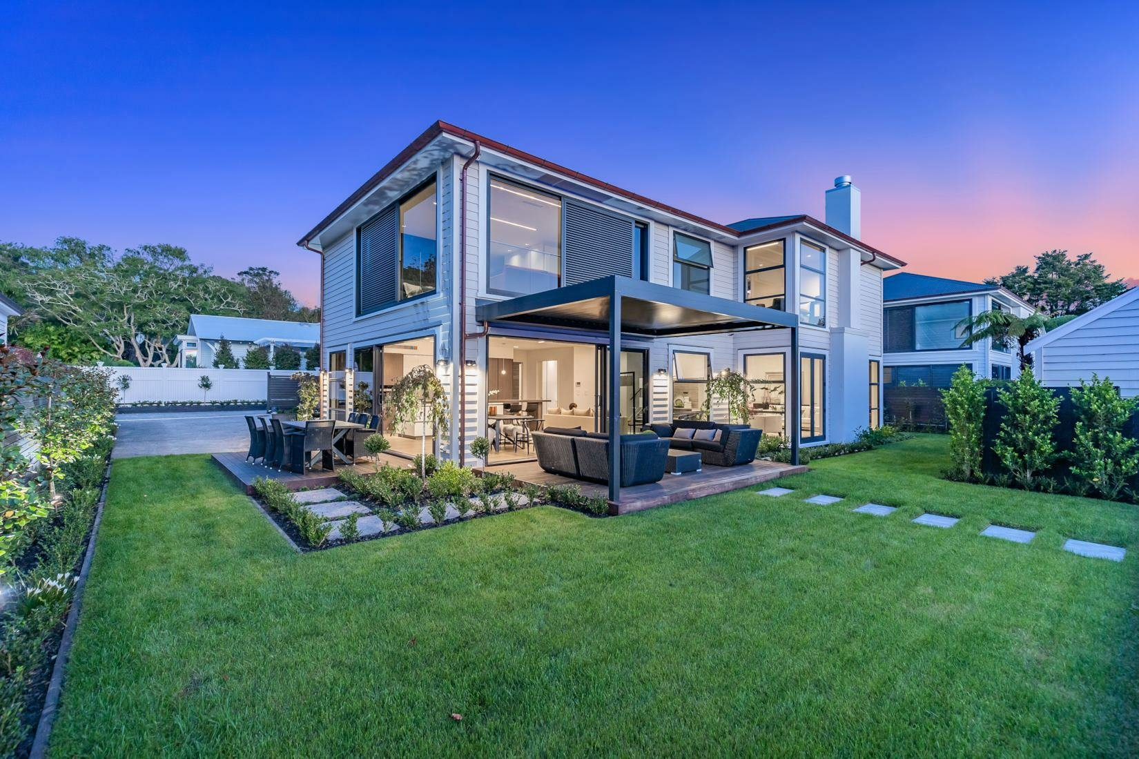 House in Epsom, Auckland, New Zealand 1