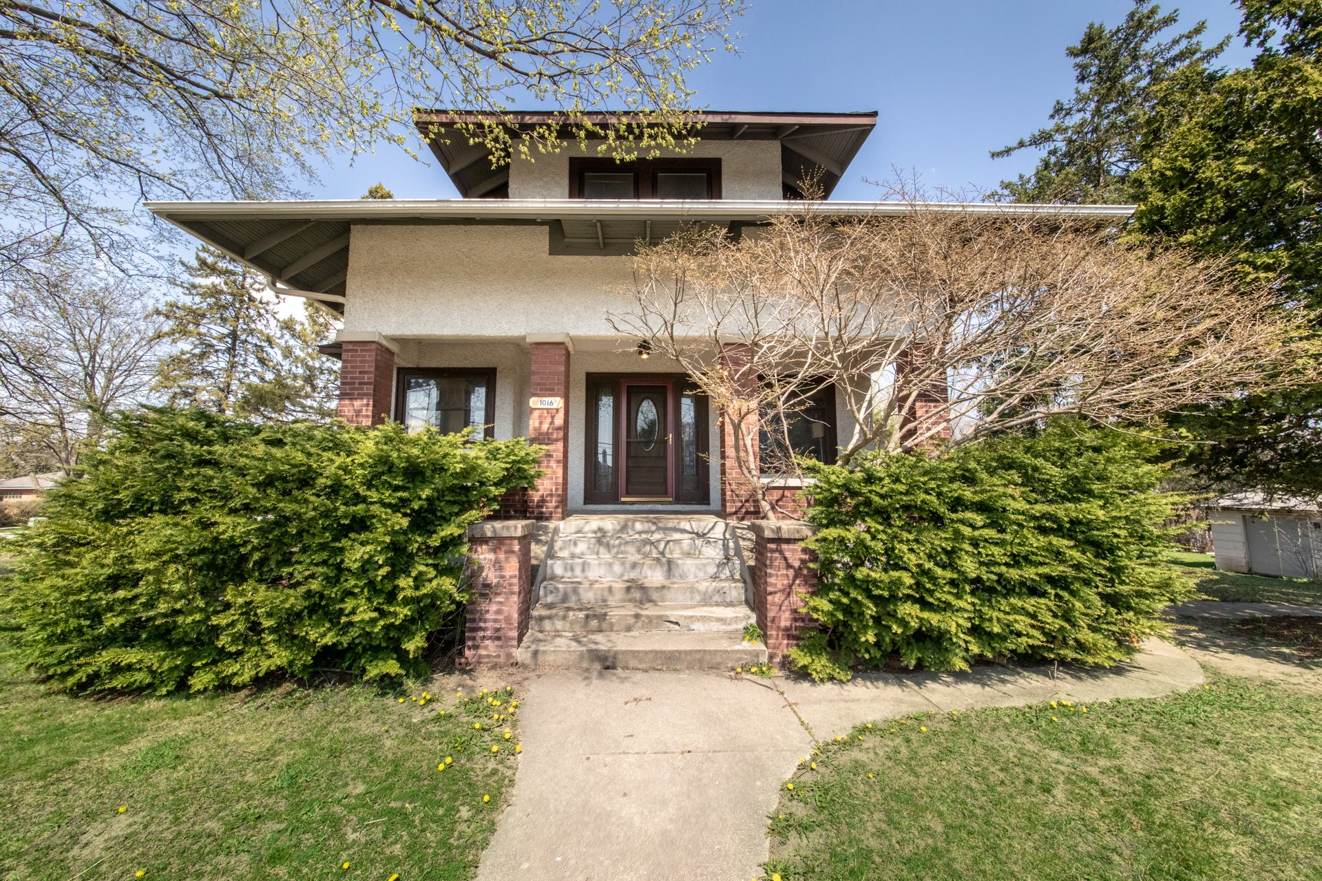 House in Arlington Heights, Illinois, United States 1
