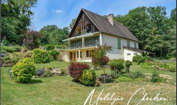House in Janville-sur-Juine, Île-de-France, France 1