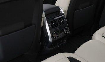 Land Rover Range Rover Sport V8 Supercharged Dynamic