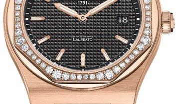 Girard Perregaux Laureato  80189D52A632-52A