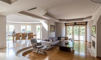 Villa in Vari, Greece 1