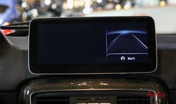 2016 Mercedes-Benz Mercedes-Benz G500 4x4²