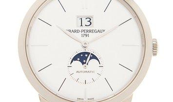Girard Perregaux 1966  49556-53-132-BB6C