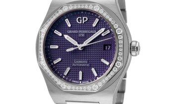 Girard Perregaux Laureato Summer Limited Edition  81005D11A182511A