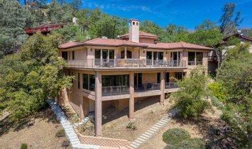Haus in Bradley, Kalifornien, Vereinigte Staaten 1
