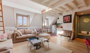 Wohnung in Paris, Île-de-France, Frankreich 1
