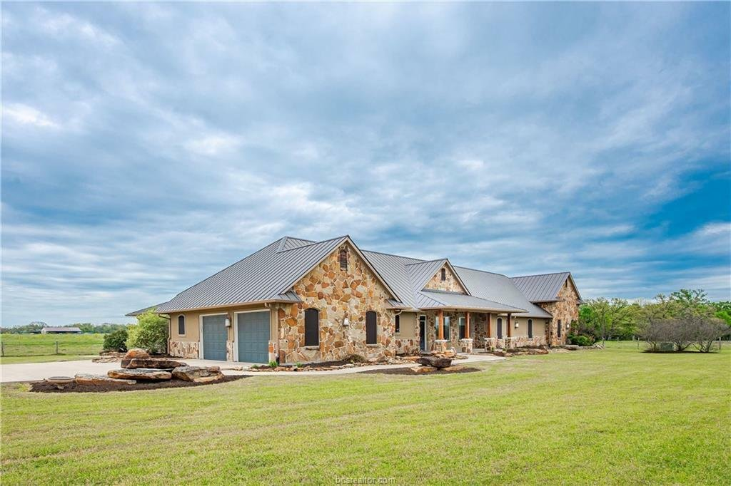 House in Wixon Valley, Texas, United States 1 - 11409562