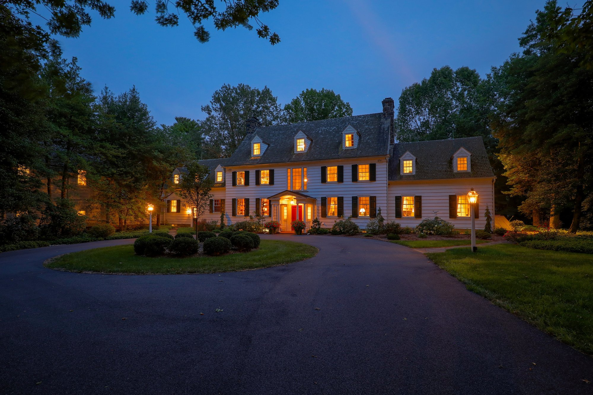 House in Lancaster, Pennsylvania, United States 1 - 11412928
