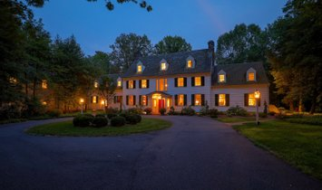House in Lancaster, Pennsylvania, United States 1