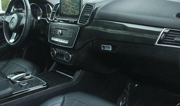 Mercedes-Benz GLE GLE 400