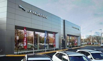 Jaguar F-PACE 20d R-Sport
