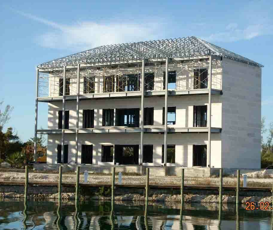 Eigentumswohnung in Freeport, Freeport, Bahamas 1 - 11260676
