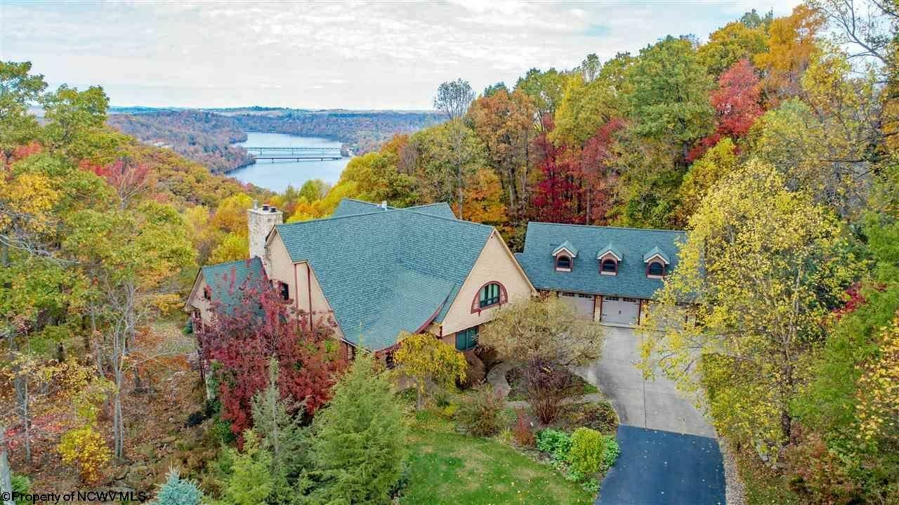 House in Cheat Lake, West Virginia, United States 1