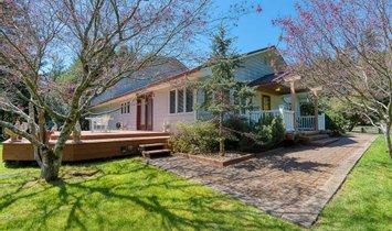 Maison à Coos Bay, Oregon, États-Unis 1